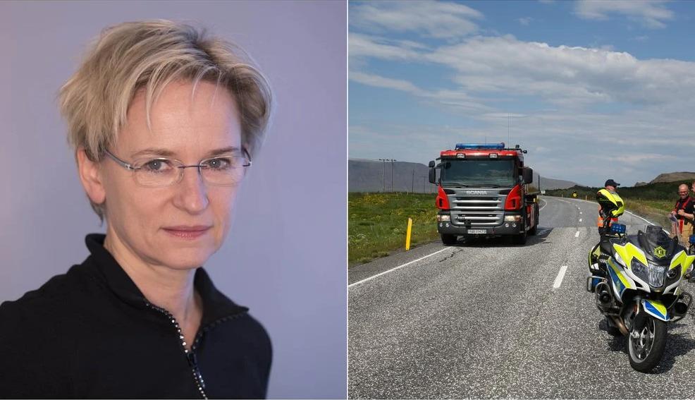 Nýjar og hertar reglur við vegagerð eftir banaslys